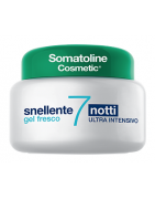 Somatoline Reductor Intensivo Noche GEL 400ml