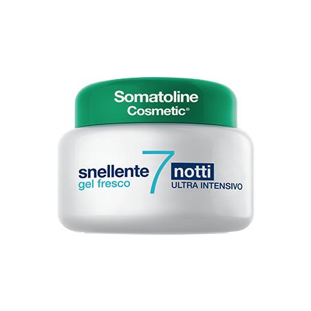 Somatoline Reductor Intensivo Noche GEL 400ml