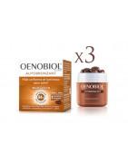 Oenobiol Autobronceador 3x2 30+30+30 Cápsulas
