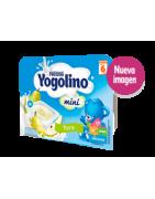 Nestle Iogolino mini Pera 6x60g