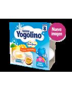 Nestle Iogolino Petit Frutas Variadas 4x100g