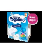 Nestle Iogolino Natural 4x100g