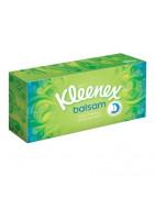 Kleenex Balsam 80uds