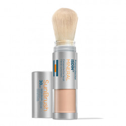 Fotoprotector Isdin SunBrush Mineral SPF30 4g
