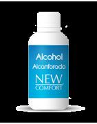 Alcohol Alcanforado New Comfort 250ml