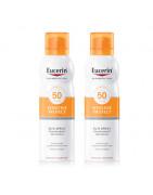 Eucerin Duplo Sun Spray Toque Seco SPF50 200ml