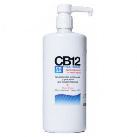 Colutorio CB12 Menta 1L