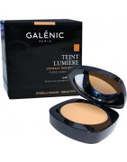 Galenic Teint Lumiere Maquillaje Compacto SPF30 9g