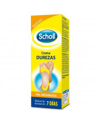 Dr Scholl Crema Durezas 75ml