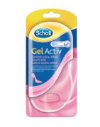 Plantilla GelActiv Dr.Scholl Tacones Muy Altos