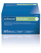 Orthomol Fertil Plus 30 Comprimidos