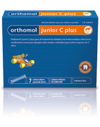 Orthomol Junior C Plus 7 Sticks Granulados