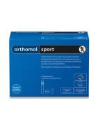 Orthomol Sport 7 Viales Bebibles