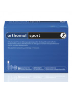 Orthomol Sport 30 Viales Bebibles