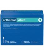 Orthomol Vital F 30 Viales