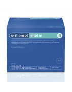 Orthomol Vital M 15 Sobres