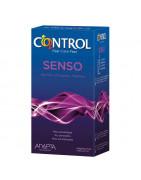 Anticonceptivos Control Adapta Senso 6uds