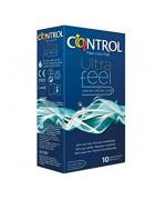 Anticonceptivos Control Adapta UltraFeel 10Uds
