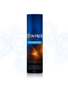Control Sex Senses Sabor Chocolate Gel