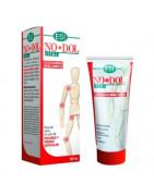 ESI Nodol Crema para Músculos y Articulaciones Trepatdiet 100ml