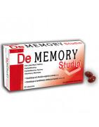 De Memory Studio 30 Cápsulas