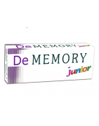 De Memory Junior 20 Ampollas