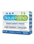 Nauserina 30 Comprimidos