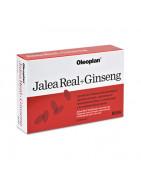 Oleoplan Jalea Real y Ginseng 30 Cápsulas
