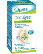 Doculyse Spray Cerumen 30ml