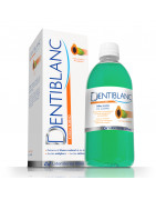 Dentiblanc Colutorio Intensivo 500ml