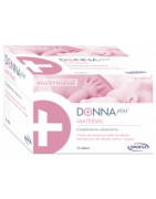 DONNAplus Matermil 12x12 Sobres