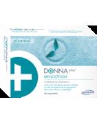 DonnaPlus+ Cimicífuga 60 Comprimidos