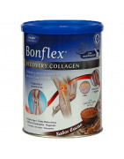 Bonflex Mayla Pharma 397g Chocolate