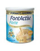 FontActiv Forte Vainilla 800g