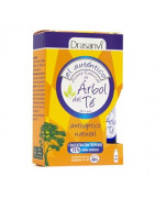 Aceite del Árbol del Té Drasanvi 18ml