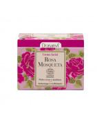 Crema Facial Rosa Mosqueta Bio Drasanvi 50ml