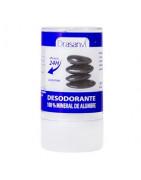 Desosodrante Mineral de Alumbre Drasanvi 120g