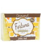Pastilla de Jabón Jalea Real Drasanvi 100g