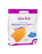 Nutrabasics Jalea Real 30 Cápsulas