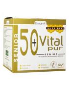 Jalea Real VitalPur Senior 20 Viales