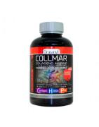 Collmar Colágeno Marino Hidrolizado Masticable Sabor Cereza 180 Comprimidos