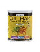 Collmar Colágeno Marino + Cúrcuma Drasanvi Limón 300g