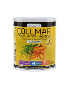 Collmar Colágeno Marino + Cúrcuma Drasanvi Vainilla 300g