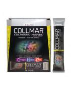 Collmar Colágeno Marino + Magnesio Sabor Limón 20 Sticks