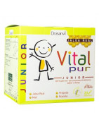 Jalea Real VitalPur Junior 20 Viales