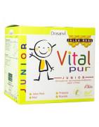 Jalea Real VitalPur Junior 20 Viales