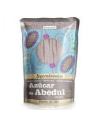 Super Alimentos Azúcar de Abedul Doypack 300g