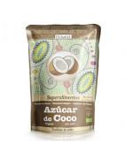 Super Alimentos Azúcar de Coco Doypack 300g
