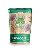 Super Alimentos Brócoli Doypack 150g