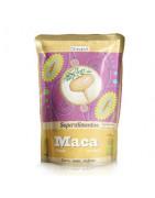 Super Alimentos Maca Doypack 125g